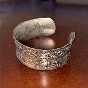 Wrist bangle